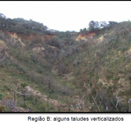 Laudo Geotécnico – Lagoa santa