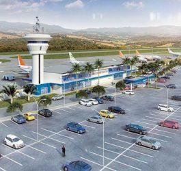 Aeroporto em Betim/MG