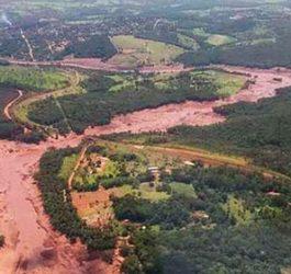 Situação das barragens