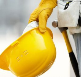 Segurança e gerenciamento de obras